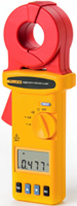 Earth Ground Clamp Meter 1630