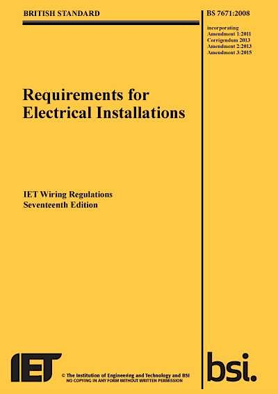 bs 7671 2008 amendment 3 is published and very soon rh voltimum co uk british electrical wiring regulations uk home wiring regulations