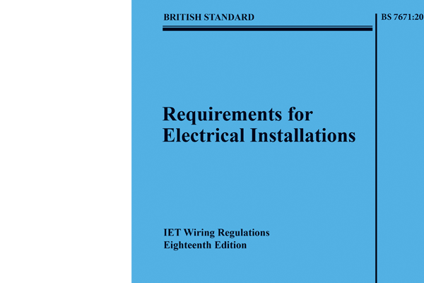 iet bsi announce official changes included in 18th rh voltimum co uk bs7671 wiring regulations 2008 pdf bs7671 wiring regulations
