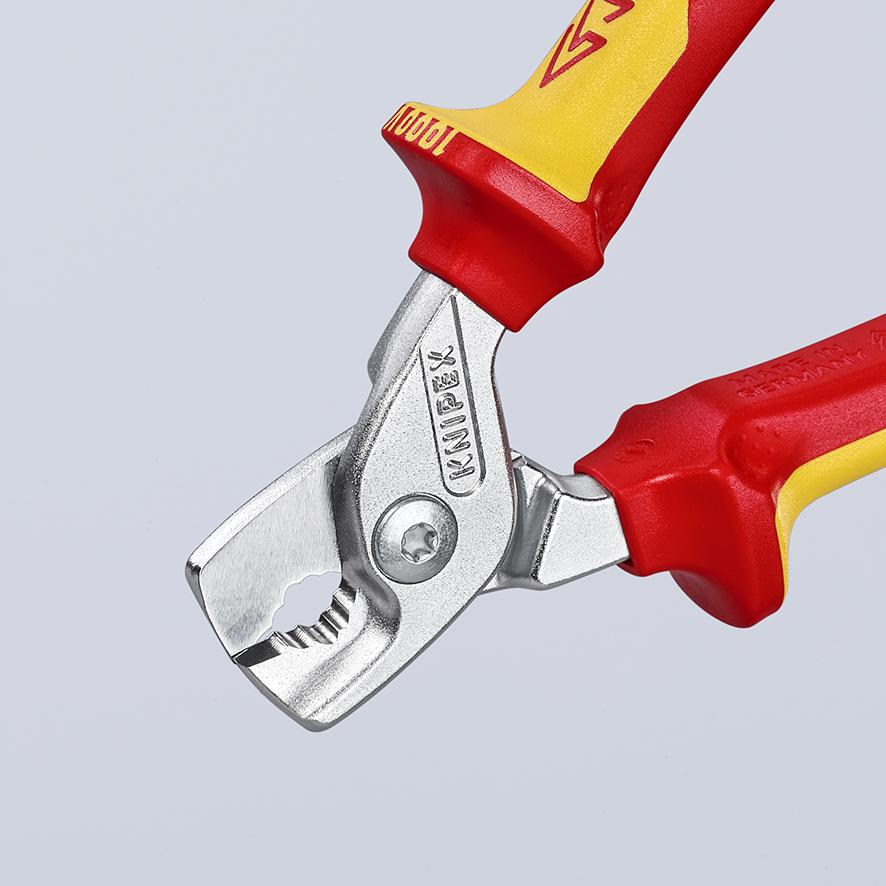 Knipex 95 16 160 StepCut 160 mm