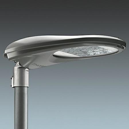 Thornu0026#039;s Isaro LED street lighting lantern. (Thorn Lighting) & Thorn supplies LED street lighting for Durham County