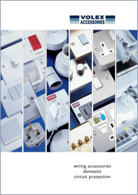 volex switch wiring diagram the volex accessories catalogue - out now | voltimum uk #8