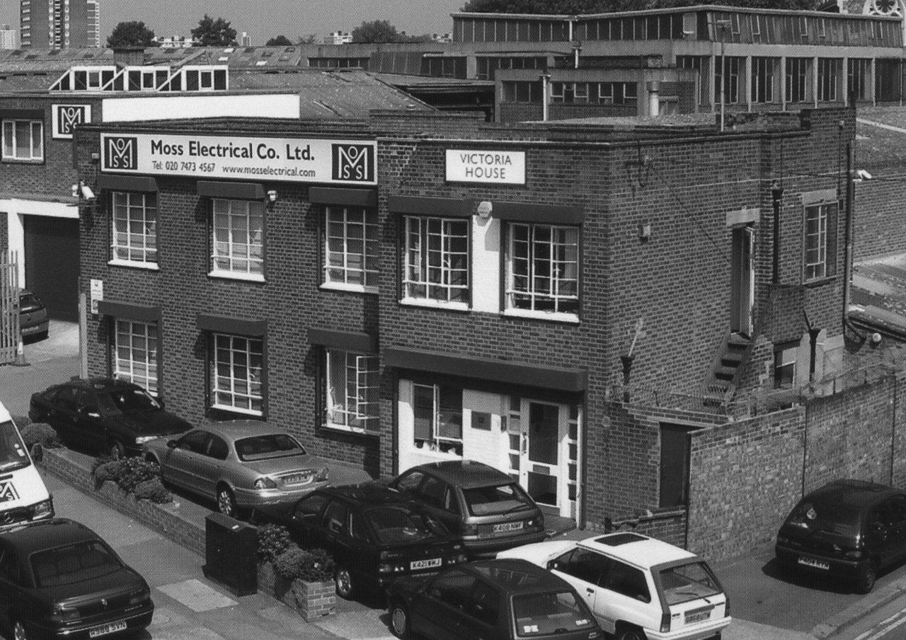 Moss Electrical completes £3m sale of Canning town