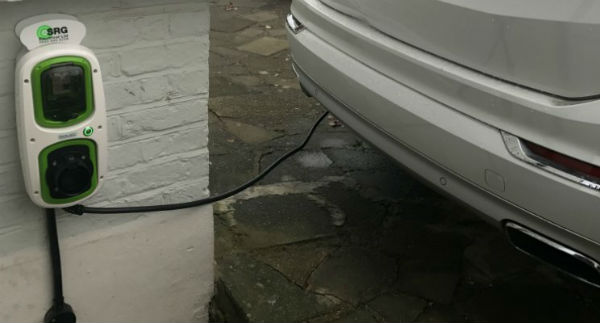 Contractor Stories Embracing Electric Vehicle Charging