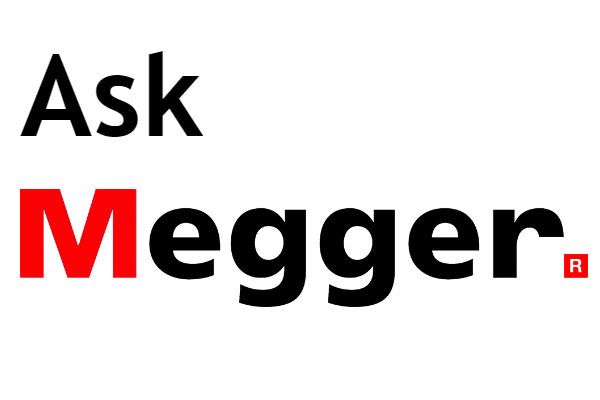 ask megger  pat testing in a nursing home