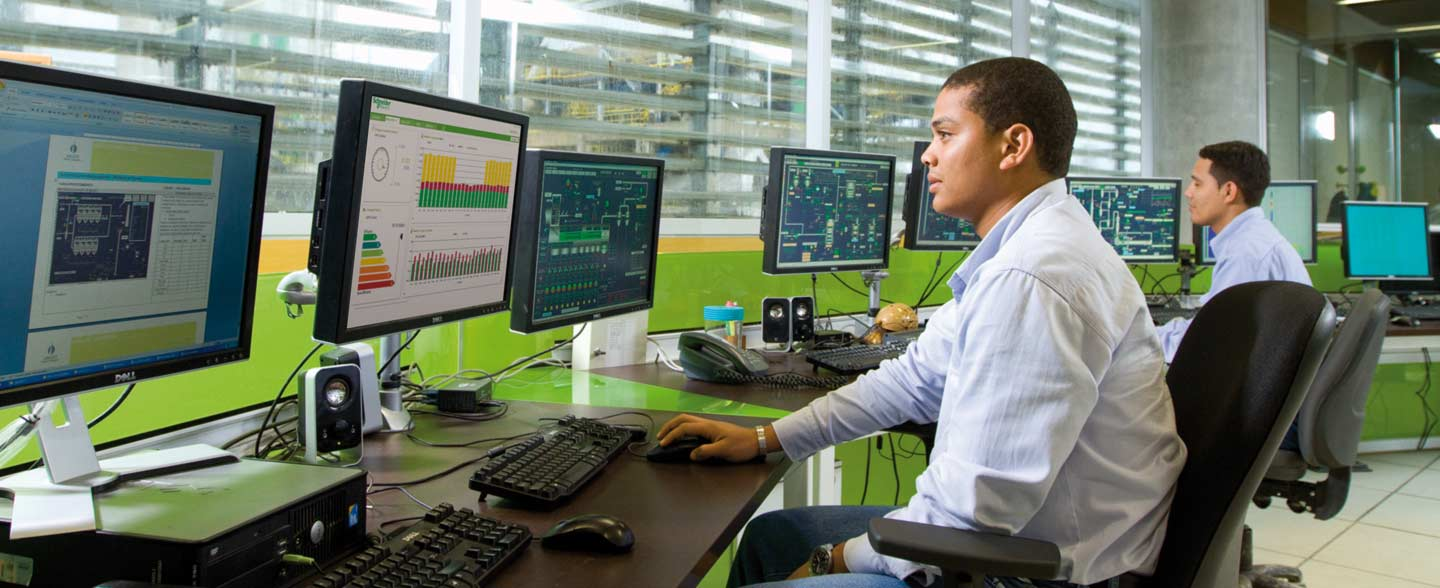 Schneider Electric Deconstructs Smart Buildings At The