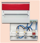 wylex launch nmfs intumescents to further enhance consumer unit fire safety