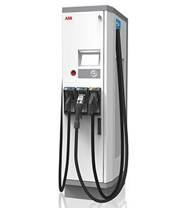 Abb S Rapid Electric Vehicle Charging Workshop Brings